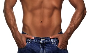 Auriels Touch Inc.: Up to 81% Off Laser Lipo with Skin Tightening at Auriels Touch Inc.