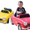Mercedes-Benz Classic Sedan Kids' Ride-on Car