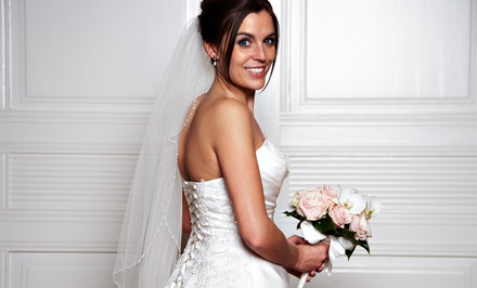 C$45 for C$90 Worth of Dry-Cleaning Services for Wedding-Gowns at Busybee Cleaners