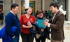 Walks of New York - New York City: Guided Museum and Walking Tours of NYC for One, Two, or Four  from Walks of New York (Up to 33% Off). 12 Options Available.