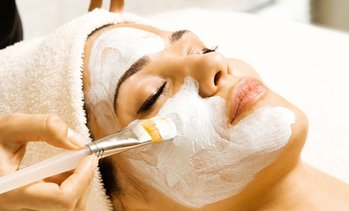 Up to 26% Off Customized Facial at The SkinBarre