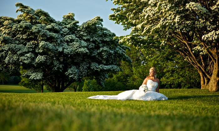 Kalen Foley Photography - Central Jersey: Full-Day Wedding Videography from Kalen Foley Photography (10% Off)