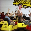 57% Off Whirlyball Outing in Novi