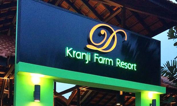 Singapore: D'Kranji Farm Resort 10