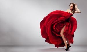 Escola de Flamenco La Cueva: Escola de Flamenco La Cueva – São Pelegrino : 1, 2 ou 3 meses de aulas de dança flamenca (espanhola)
