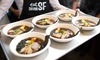 Eat Drink SF/ Golden Gate Restaurant Association - Fort Mason Center: Grand Tasting at Eat Drink SF on August 21 or 22 (Up to 11% Off)