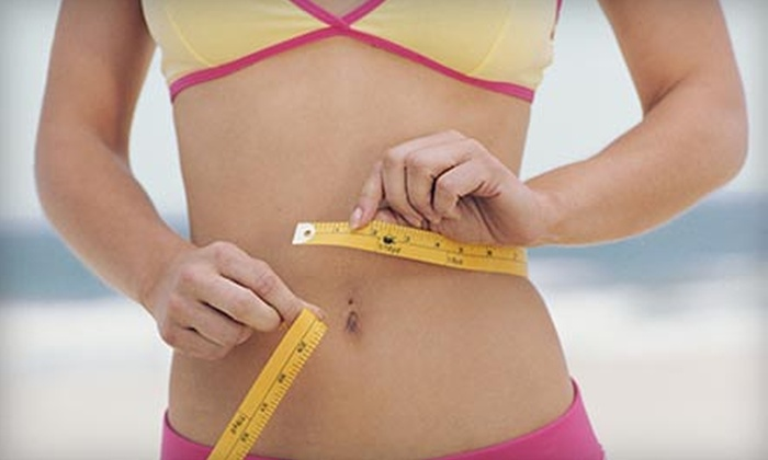 Belle Image - Whitby: Two or Three Nonsurgical Liposuction Treatments at Belle Image (Up to 79% Off)