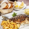 Up to 36% Off Seafood Dinner at Fins Market & Grill