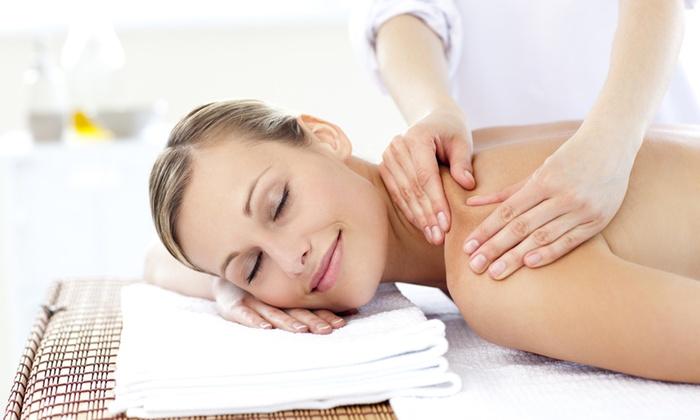 Hedone - Cepagatti: Uno, 3 o 5 massaggi di 45 minuti da 9,90 €
