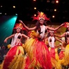 Up to 50% Off Dinner and a Show at FuZion