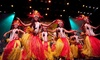 FuZion - Huntington Beach: Admission for Two or Four to Dinner and Dancing, Music, or Magic Show at FuZion (Up to 50% Off). Five Shows.