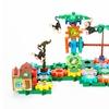 Kids' Snaps Jungle Construction Set