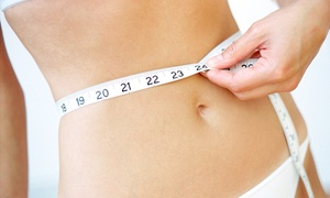 Morit Cosmetics, Inc.: Two or Four Noninvasive Lipo Laser Treatments at Morit Cosmetics, Inc. (Up to 66% Off)