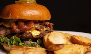 Tavern on LaGrange: $25 for $40 Worth of Upscale American Cuisine at Tavern on La Grange
