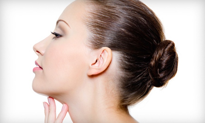 North Point Facials - Marina: One, Three, or Five Microdermabrasion Treatments at North Point Facials (Up to 59% Off)