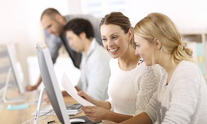 IT  training academy: £79 for a Basic Computing Course from IT Training Academy (60% Off)
