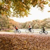 Up to 61% Off Starved Rock Electric-Bike Tours
