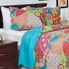 2- or 3-Piece Quilt Set