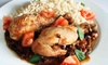 Caribbean Feast Restaurant - North Philadelphia East: Jamaican Cuisine for Two or Four or More at Caribbean Feast Restaurant (Up to 50% Off)
