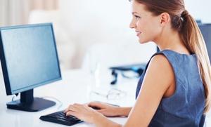 1, 2, 3 o 4 cursos online de administración de empresas desde 19,90 €