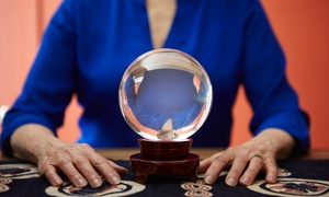 Astrology Boutique Psychic Lauren: Up to 51% Off Psychic and Tarot Card Reading at Astrology Boutique Psychic Lauren