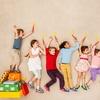 Children's Photoshoot Party