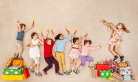 Kids Party Planner Online Course from EventTrix (90% Off)