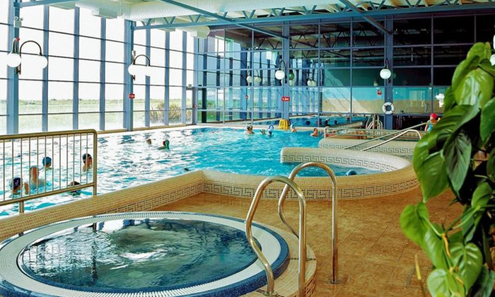 Quality Hotel Youghal Self Caterning And Leisure Centre East Cork