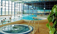 East Cork: 2- or 3-Night Self-Catering Stay for up to Six with Spa Discount and Late Check-Out at Quality Hotel Youghal