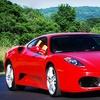Half Off Ferrari F430 Rental