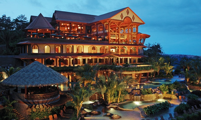The Springs Resort And Spa Costa Rica Deals