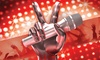 The Voice Tour - San Diego Civic Theatre: The Voice Tour at San Diego Civic Theatre on July 27 at 7:30 p.m. (Up to 53% Off)