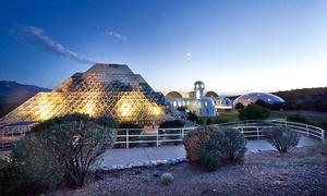 Up to 34% Off at Biosphere 2 at Biosphere 2, plus 9.0% Cash Back from Ebates.