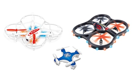 RC Flying Drone