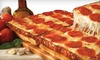 Little Caesar's – $7 for a Pizza Meal