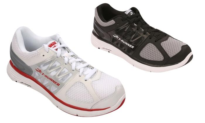 I-Runner Men's Diabetic Athletic Shoes: I-Runner Men's Diabetic Athletic Shoes. Multiple Styles Available. Free Returns.