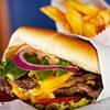 Half Off Burgers and Burritos at OC Burgers