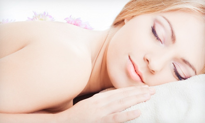 Bare Skin Perfected - Roseville: 60-Minute Swedish Massage and 60-Minute Relaxing Facial for One or Two at Bare Skin Perfected (Up to 62% Off)