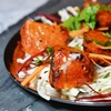 Up to 51% Off Indian Lunch Buffet or Dinner with Wine at Raasa