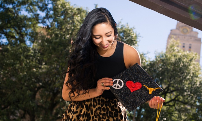 7L Studios - Austin: $65 for a Two-Hour Outdoor Photo Shoot with Prints from 7L Studios ($340 Value)