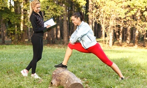 Z-Fit Personal Training: Up to 77% Off 30 Day beach body challenge at Z-Fit Personal Training