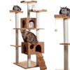 Armarkat Multi-Tier Cat Trees