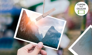 Nicephotos: Revelação de 50 fotos 10x15 cm
