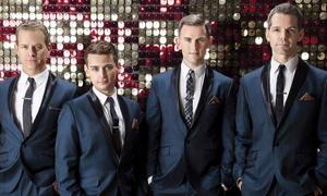 "The Midtown Men : The Midtown Men: The Original Cast of ""Jersey Boys"" on April 10 at 2 p.m."