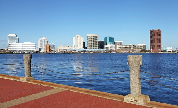 Tazewell Hotel And Suites - Norfolk, VA: Stay at Tazewell Hotel And Suites in Norfolk, VA. Dates into July.
