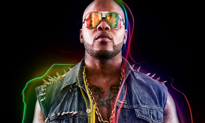 Flo Rida, Cee Lo, and B.o.B Concert at The BankUnited Center on July 3 (Up to 41% Off). Five Options Available.