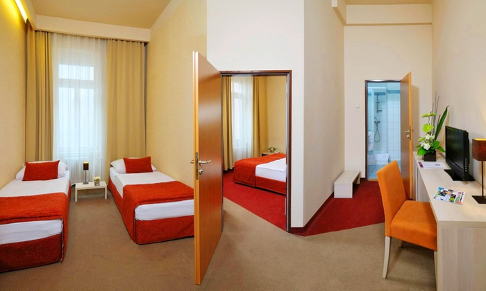 Star City Hotel 3* | Groupon