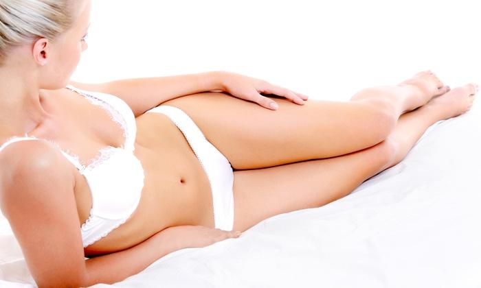 Landa Cosmetic & MedSpa - Framingham: Two, Four, or Six Lipomassage Skin-Tightening Treatments at Landa Cosmetic & MedSpa (Up to 63% Off)