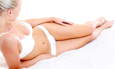 Two, Four, or Six Lipomassage Skin-Tightening Treatments at Landa Cosmetic & MedSpa (Up to 63% Off)