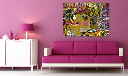 Dan Monteavaro Canvas Art